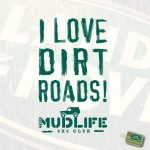I LOVE DIRT ROADS -> Defender…